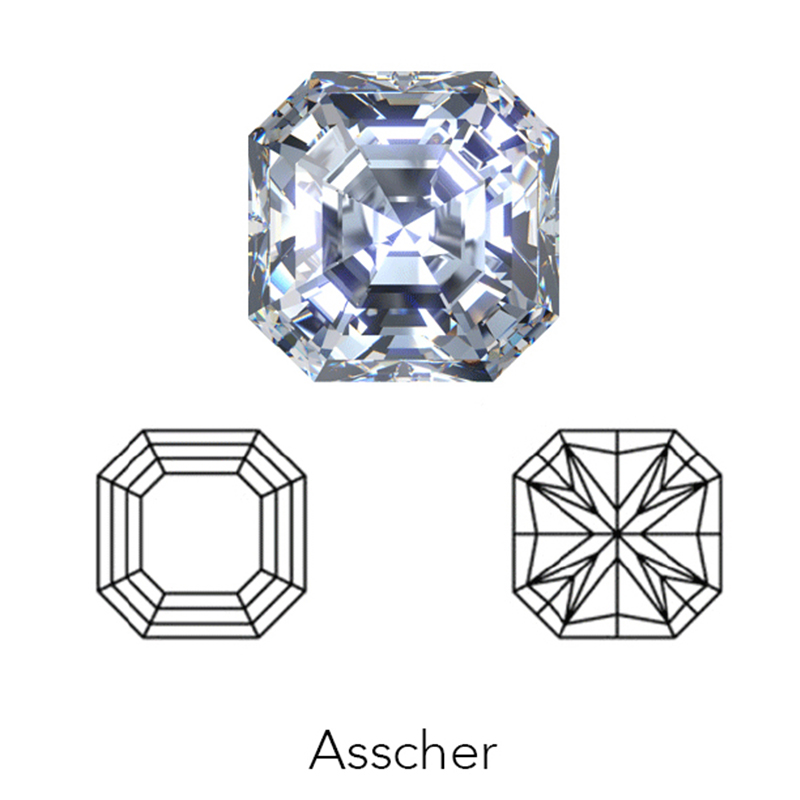 Cher Cut Display Of LonitÉ Memorial Diamond From Hair Or Cremation Ashes